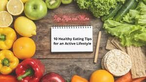 10 Healthy tips to live longer life