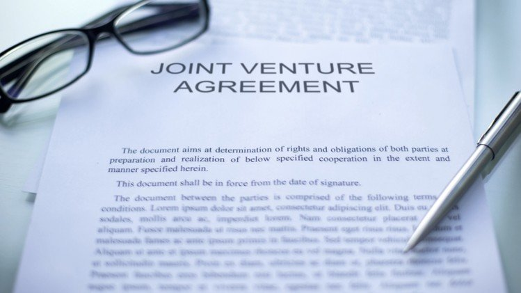 Joint Venture, 4 Things to Consider Before Drafting a Joint Venture