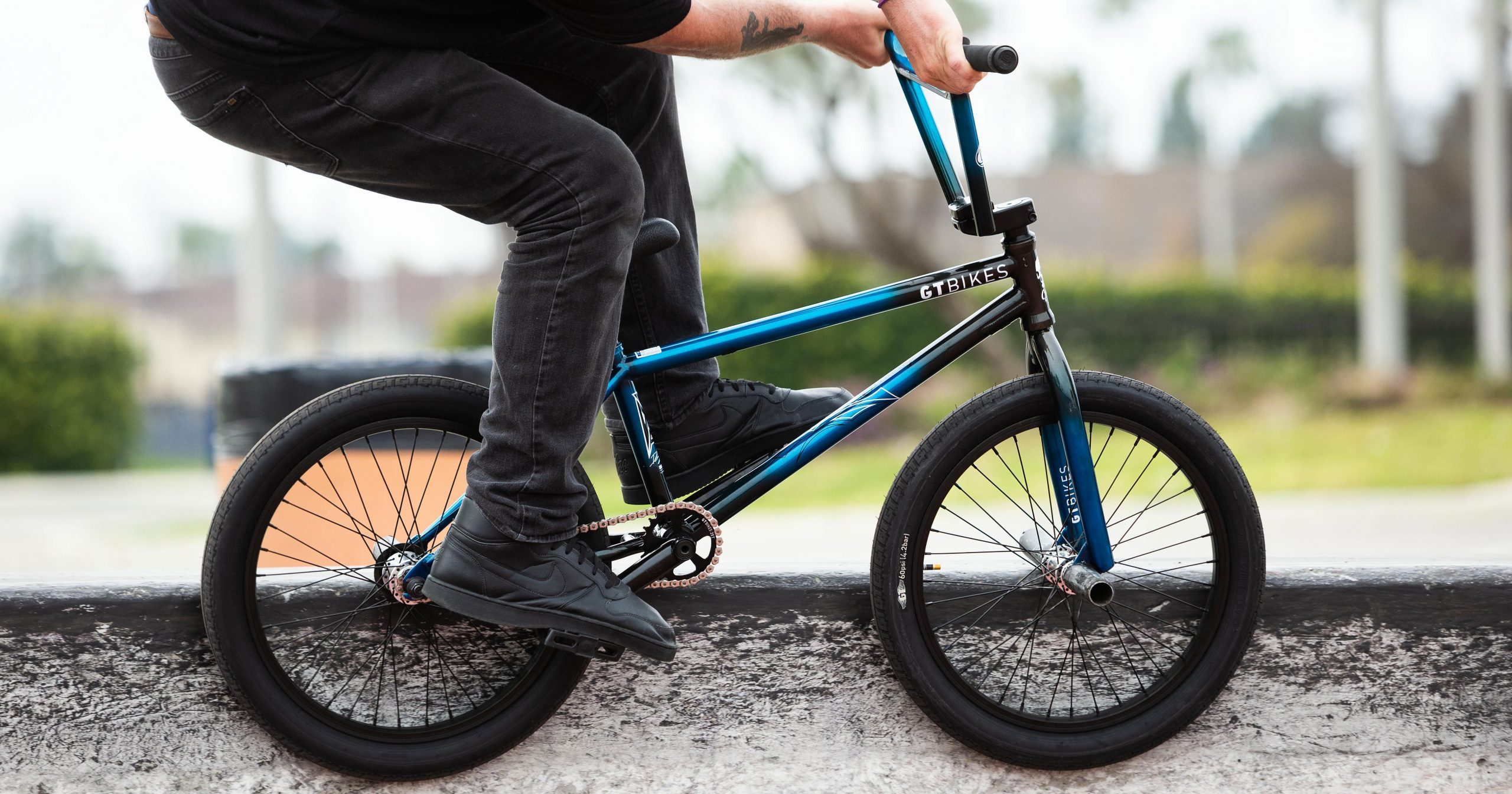 How To Choose The Best Freestyle BMX Bike