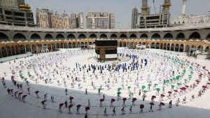 Travel to Mecca with Umrah Packages