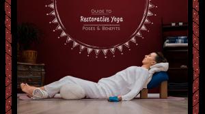 Learn Restorative Yoga at Home