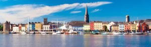 Summer Staycation in Waterford: 5 Best Things To Do In Ireland's Oldest City