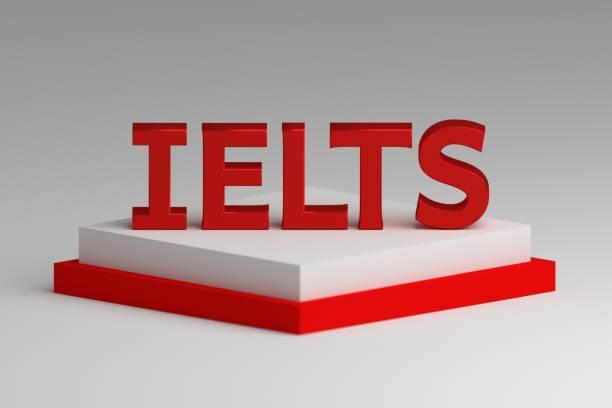 , Test Format of IELTS