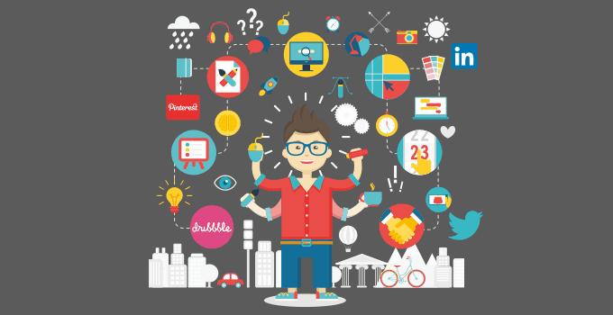 7 graphic design trends 2021 that will create revolution