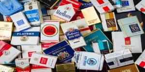 , Custom Cigarette Boxes For Cigarette Packaging
