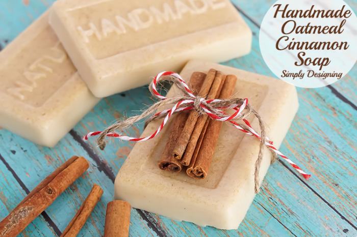 , Soap Tutorial – Handmade Gift Ideas