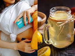 , 10 Home Remedies for All Period Problems – Natural Treatment