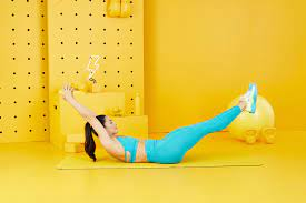 , Workout Routine For Home|Abdominal Exercises