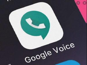 , How to set my GV account for incoming calls?
