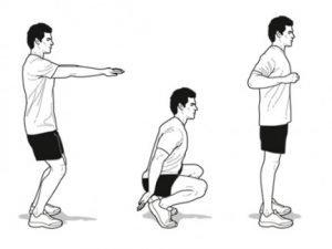 Hindu Squats Workout Routine | Best Squat Exercises