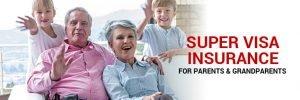 , Buy Super Visa Insurance For Safe Travel