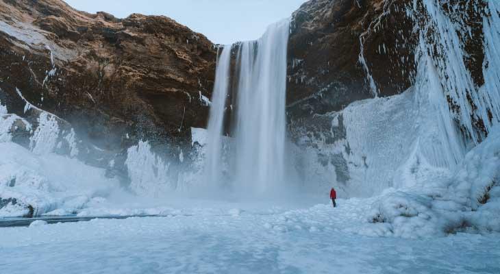 , A Wild Adventure in Ladakh, Trek to Chadar