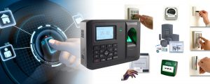 , Why Multispectral Technology Is Revolutionizing the Time Attendance Machine Security Industry